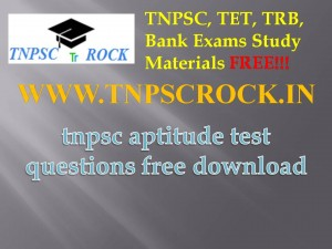 tnpsc aptitude test questions free download (1)