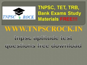 tnpsc aptitude test questions free download (3)