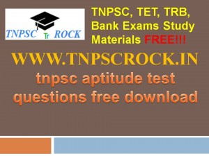 tnpsc aptitude test questions free download (4)