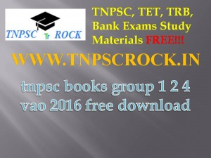 tnpsc books group 1 2 4 vao 2016 free download (1)