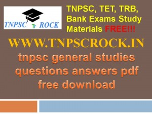 tnpsc general studies questions answers pdf free download (4)