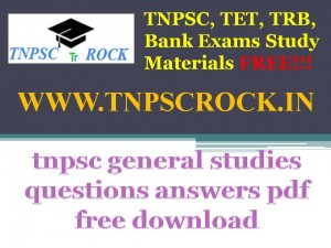 tnpsc general studies questions answers pdf free download (5)