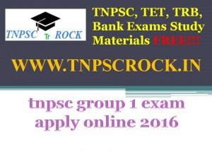 tnpsc group 1 exam apply online 2016 (5)