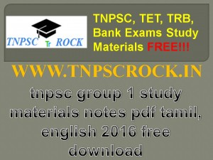 tnpsc group 1 study materials notes pdf tamil, english 2016 free download (3)