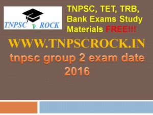 Tnpsc group 2a study materials in tamil