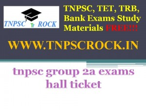 tnpsc group 2a exams hall ticket (5)