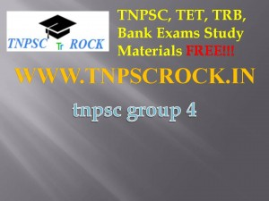 tnpsc group 4 (1)