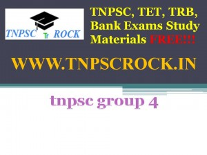 tnpsc group 4 (5)